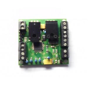 Breitband lambda controller